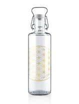 "Soulbottle ""Flower of life"" 1,0l"