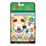 Melissa & Doug - Make-A-Face