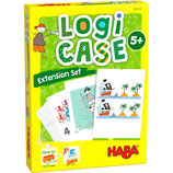 LogiCase Extension Set – Piraten