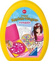Mandala-Designer Romantic