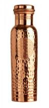 Trinkflasche aus Kupfer