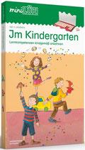 miniLÜK-Set - Im Kindergarten