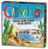 Caracho! Deduktions- und Würfelspiel für die ganze Familie
