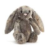 Bashful Cottontail Bunny