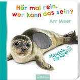 Hör mal rein - Am Meer