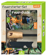 Expedition Natur Feuerstarter-Set