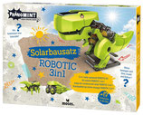 Solarbausatz ROBOTIC 3 in 1