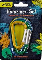 Karabiner-Set