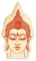 Omm for you LED-Buddha