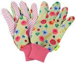 Blatt & Blüte Gartenhandschuhe Erwachsene