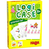 LogiCase Extension Set – Prinzessinnen