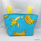Lenkertasche Lotti-Trotti ★ crazy banana ★
