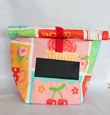 ★ Lunchbag ★ sweet Cherry ★ apricot