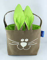 Funny Bunny Bag ★ hellgrün