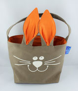 Funny Bunny Bag ★ orange