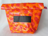 ★ Lunchbag ★ Ananas ★ orange