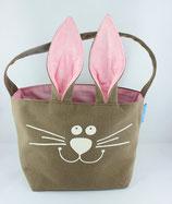 Funny Bunny Bag ★ hellrosa