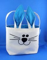 Funny Bunny Bag ★ blue