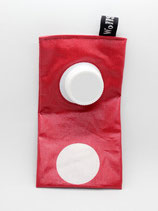 Kaugummi Bag ★ big red dots ★