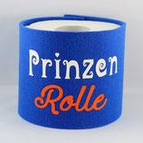 Klopapier-Manchette ★ Prinzenrolle ★ royal