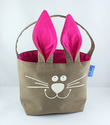 Funny Bunny Bag ★ pink