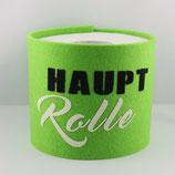 Klopapier-Manchette ★ Haupt Rolle ★ lemon