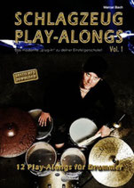 Schlagzeug Play-Alongs Vol. 1 (2012)