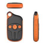 P99L GPS-GSM/4G Personen-Notruf-Tracker mit Induktionsladung