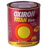 OXIRON LISO BRILLO