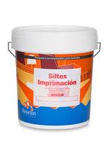 SILTEX IMPRIMACIÓN