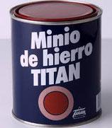 MINIO HIERRO