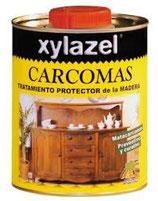 XILACEL CARCOMAS
