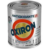 OXIRON AL AGUA LISO MATE