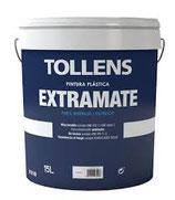 TOLLENS EXTRA MATE