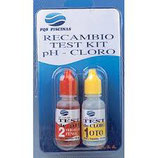 RECAMBIO TEST KIT PH-CLORO