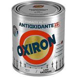 OXIRON AL AGUA LISO SATINADO