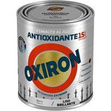 OXIRON AL AGUA LISO BRILLANTE
