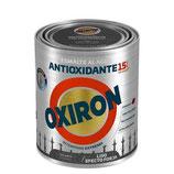 OXIRON AL AGUA LISO EFECTO FORJA