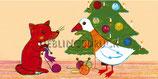 Wollweihnachten