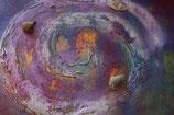 Kraftspirale mit Mondstein