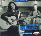 Acoustic Magic 24 Karat Echtgold CD Zounds