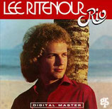 Lee Ritenour Rio, Digital Master GR-1017, neu