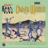 Blazing Redheads Crazd Women RR-41CD