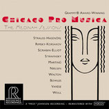 Chicago Pro Musica The Medinah Sessions RR-2102