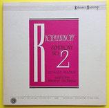 Rachmaninoff Symphony No. 2, Reference Mastercuts 102, neu