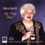 Eileen Farrell: My Very Best Reference Recordings RR-60CD