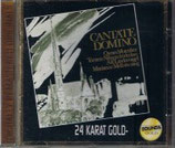 Cantate Domino Zounds Gold CD 2700033006