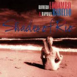 Romero Lubambo & Raphael Rabello Shades of Rio Chesky JD85