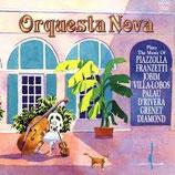 Orquesta Nova Chesky JD54