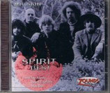 Spirit Best Zounds CD 2700020092 B